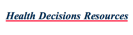 Health Decisions Resources